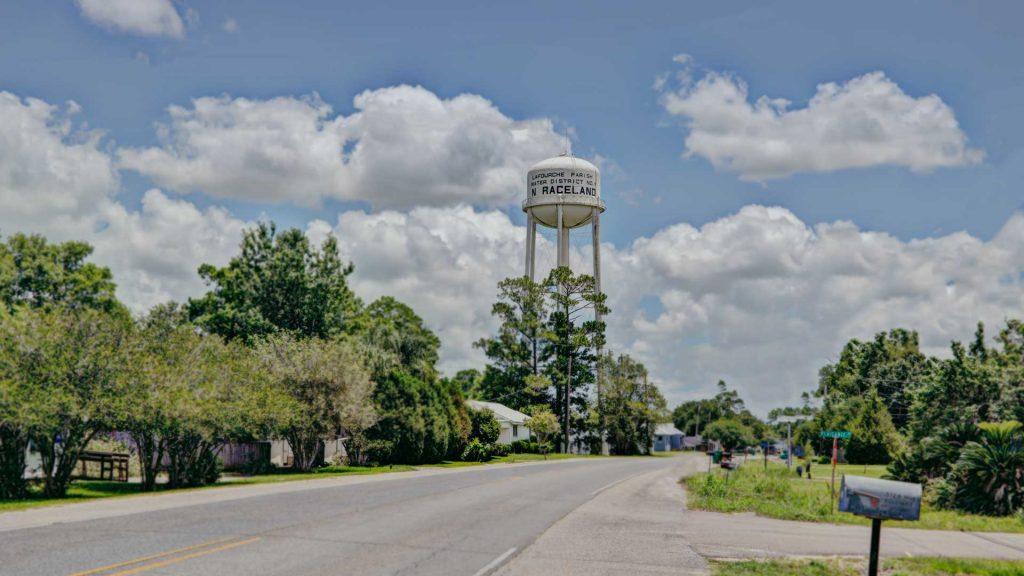 Raceland, Louisiana