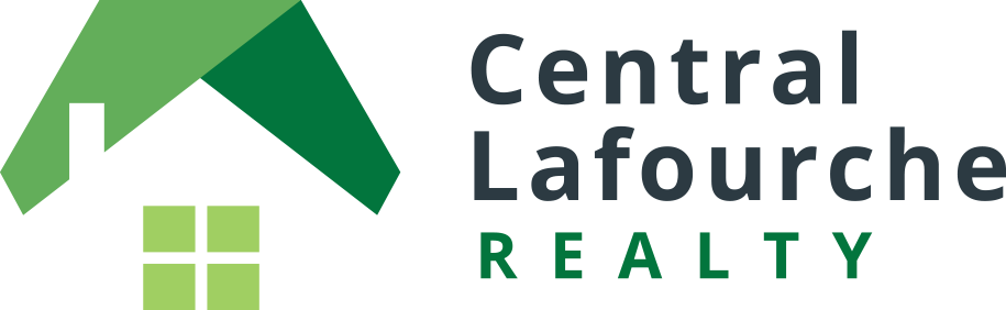 Central Lafourche Realty Logo