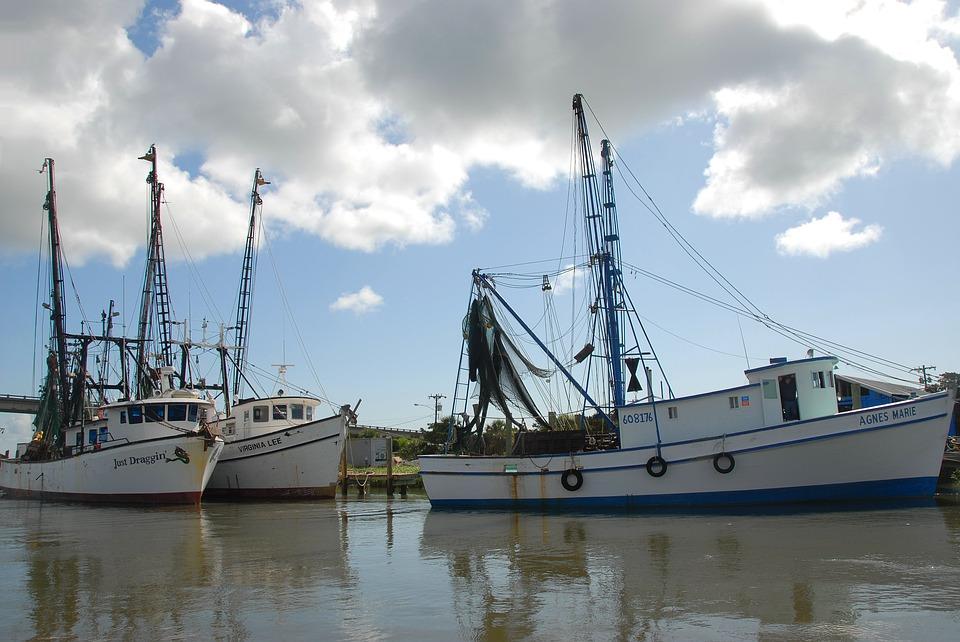 Dulac, Louisiana