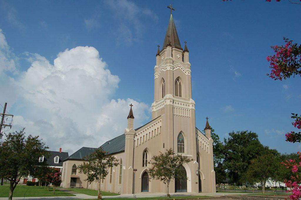 Labadieville, Louisiana
