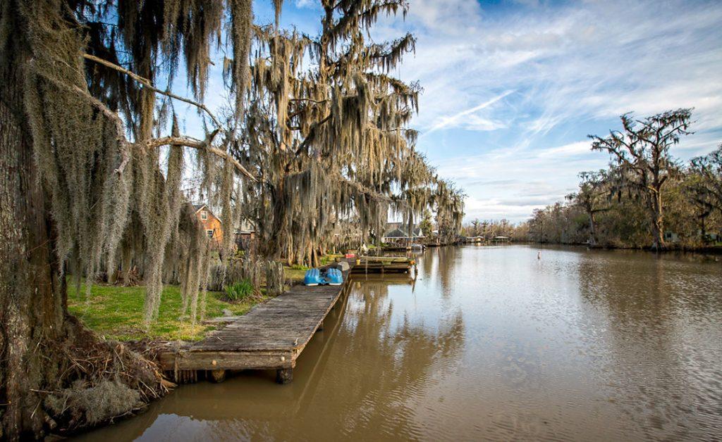 Pierre Part, Louisiana