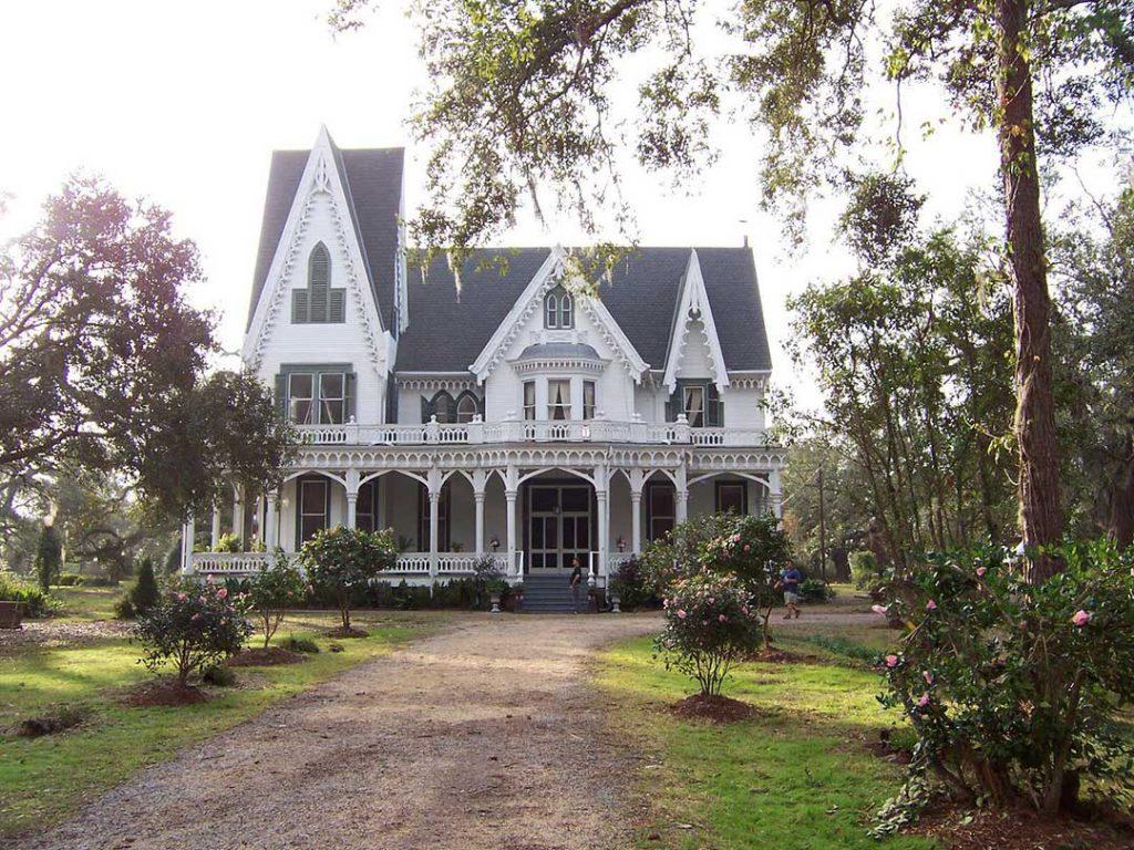 Schriever, Louisiana